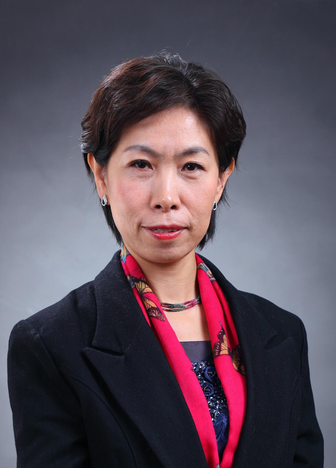 邢婉丽教授/总裁
